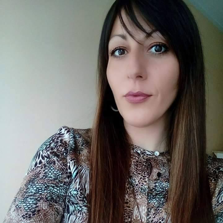 """PREDSTAVLJAMO VAM: Sandra Stanojević – profesor na Akademiji """"Purity"""""""