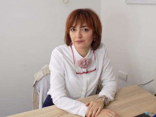 "PREDSTAVLJAMO VAM: prim dr Svetlana Grubor – profesor na Akademiji ""Purity"""
