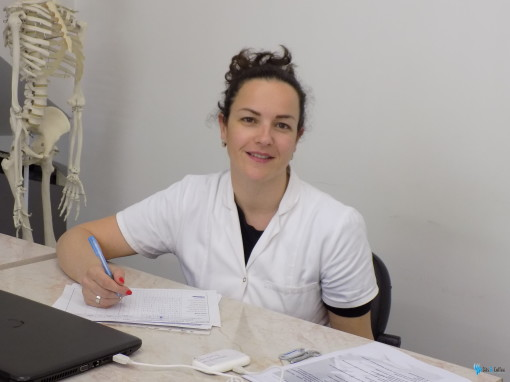 "PREDSTAVLJAMO VAM: Mia Ranđelović Đujić – profesor na Akademiji ""Purity"""