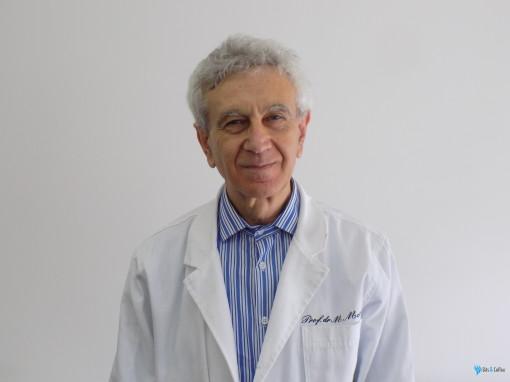 PREDSTAVLJAMO VAM: dr Momčilo Matić – profesor na Akademiji Purity