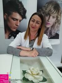 "PREDSTAVLJAMO VAM: Dragana Levaja – profesor na Akademiji ""Purity"""