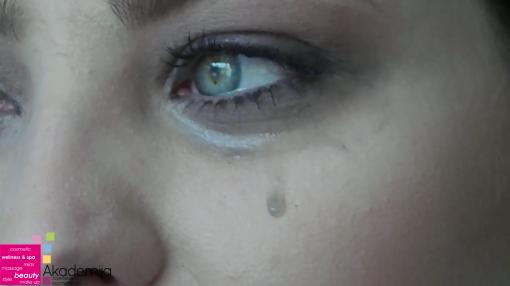 KOJA JE NAJBOLJA MASKARA? – testiranje studenata prve godine smera Makeup artist