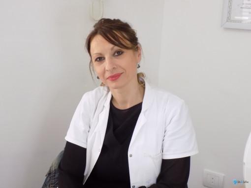 PREDSTAVLJAMO VAM: Milena Milisavljević  – profesor na Akademiji Purity