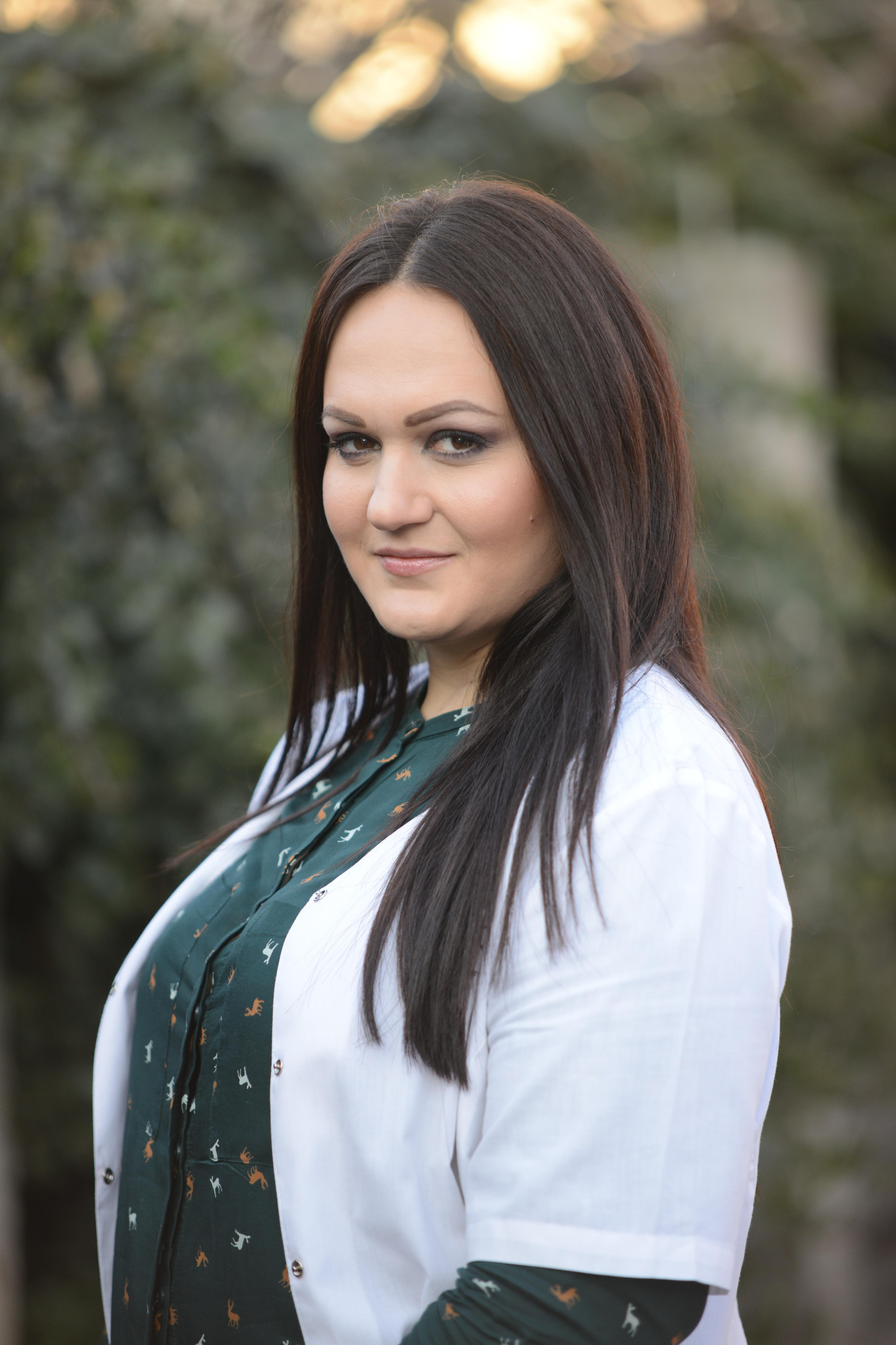 PREDSTAVLJAMO VAM: Ivana Kovačević – profesor na Akademiji Purity