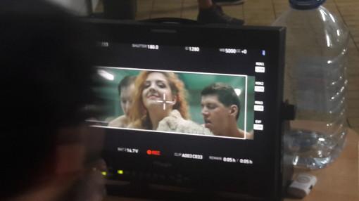 """SARS """"Diploma"""", novi spot – za šminku zadužen Tim Akademije Purity"""