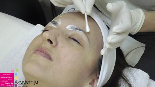 LOKALNI ANESTETICI U TRAJNOJ ŠMINKI – primena u tretmanu trajne šminke