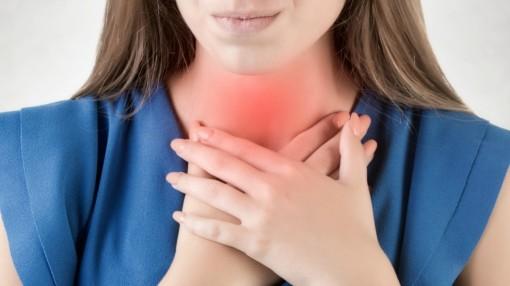 Poremećaj disajnih organa