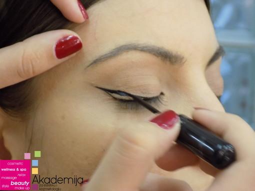 ZAŠTO ŽENE VOLE AJLAJNER – najčešće korišćen makeup proizvod