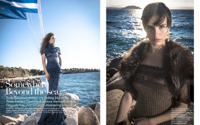 Somewhere Beyond The Sea for FGC by Suna & Nahoko-1