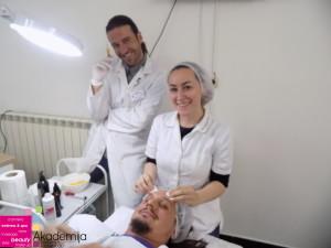 kurs estetske medicine