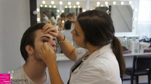 makeup artisti