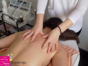 kada se masaža ne izvodi
