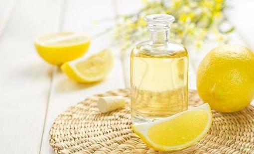 ETERIČNO ULJE LIMUNA – popularna terapija eteričnim uljima